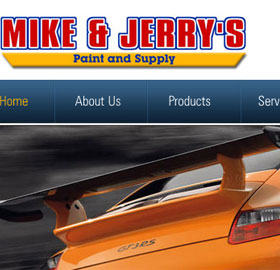 Mike and Jerry's