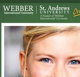 Webber Degrees