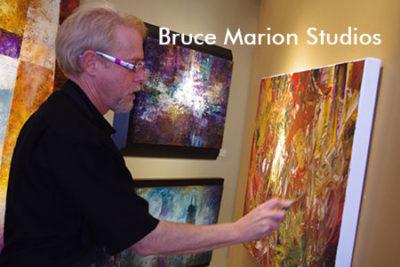 Bruce Marion Studios