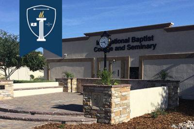 International Baptist College & Seminary