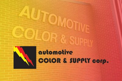 Automotive Color & Supply